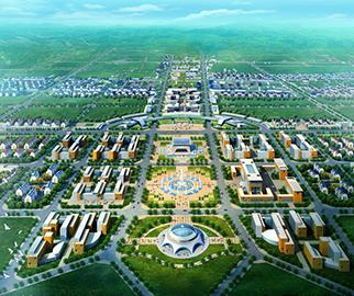鄂托克旗小城镇(中心村) 农网改造升级工程箱变的应用